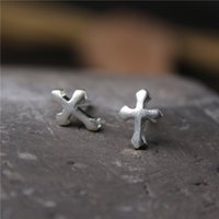 designer jewelry fashion charms 925 sterling silver stud ear...