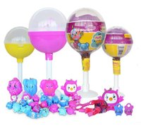 10cm Pikmi Pops Baby Surprise Lollipops Scent Dolls Kids Dre...