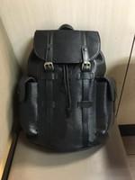 الأزياء حقيبة المدرسة نمط جديد الدقة حقائب الطالب النساء الرجال حقيبة الظهر mochila اجتماعيون المدرسية mochila الأنثوية حقائب الكتف # L88V