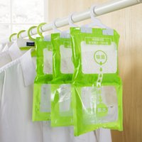 Hanging wardrobe moisture- proof agent safety and health dehu...