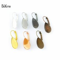 BoYuTe 50Pcs 7 Colors Fit Water Drop 10*14MM 13*18MM 18*25MM...