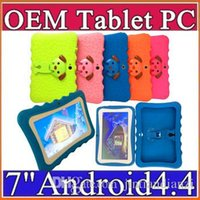 "DHL Kids Brand Tablet PC 7"" Quad Core children tablet A..."