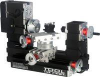 TZ20002MR 60W Mini Mini torta giratorio / 60W, 12000rpm Mini torno de potencia grande
