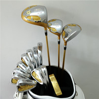 beres IS- 05 IS05 4 star golf club complete set golf iron dri...