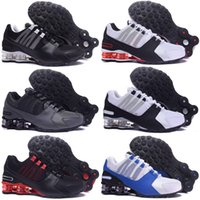 Fashion Classic NZ Tlx Avenue Consegna scarpe da corsa Oz Current Top Quality NZ Sport Chaussures Hommes