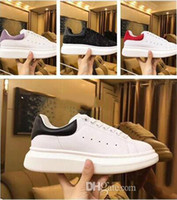 2018 Luxury Designer Men Casual Shoes Cheap Best Top Quality...