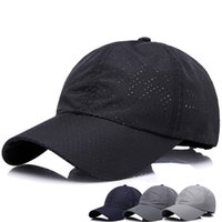 8d82129b6e3 4 Colors Breathful Unisex Sport Cap Snapbacks Caps Autumn Casquette  Baseball Cap Designer Hats Dad Hat Bucket Fitted Hats