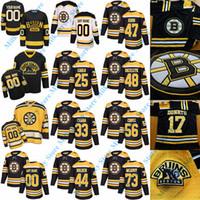 New Arrival. Boston Bruins Jersey Brandon Carlo 33 Zdeno Chara 56 Tommy  Cross 48 Matt Grzelcyk ... b87bc7935
