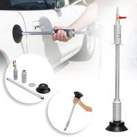 Réparation de carrosserie Air Pneumatic Dent Puller ventouse Slide Tool Marteau Utile