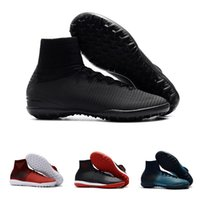 Hot Mens Mercurial Superfly CR7 V Football Boots Ronaldo ind...