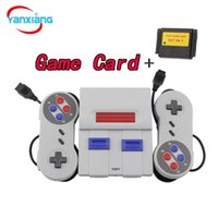 15pcs Mini TV Video Handheld Game Consoles With Game Card Po...