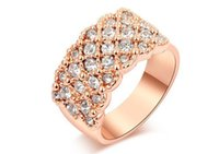 Diamond ring classic jewelry female ring wholesale gifts