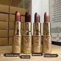HOT 6 Colors M Non- Stick cup Lipstick Matte Lipsticks Set Hi...