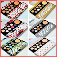 Factory Direct DHL Free New Makeup Palettes Girls Collection...