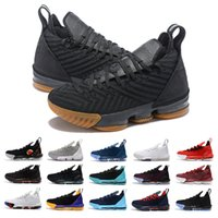 TOP 16 basketball shoes men 16s Los Angeles fresh bred mens ...