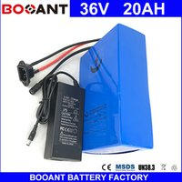 BOOANT For Bafang 1500W Motor Li- ion Battery pack 10S 10P 36...