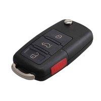 3+1Buttons модифицированный складной флип полный дистанционный ключ для Ford CWTWB1U345 CWTWB1U331 Keyless Entry 433/315 МГц ID63chip