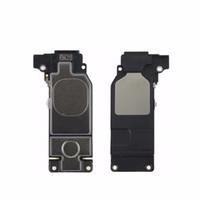 La mejor calidad para iPhone 5 5S 5C 6 6plus 6S PLUS 7 8 Plus Altavoz Buzzer Timbre Flex Cable Reemplazo de piezas de reparación Envío gratuito de DHL Envío
