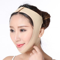Delicate Facial Thin Face Mask Slimming Bandage Skin Care Be...