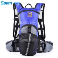 حزمة الترطيب، حقائب المياه مع 13L المثانة المياه مثالية لتشغيل الدراجات المشي الحقيبة تسلق المشي