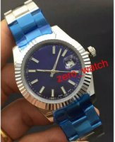 top luxury brand diamond watches siliver auto self winding m...