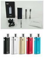 Yocan Hive cigarrillos electrónicos mod kits 650mah Battery WAX y aceite espeso Vaporizador Kit 2 en 1 Vaporizador kits vape kit