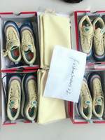 Wholesale New Color Sean Wotherspoon Men Running Shoes women...