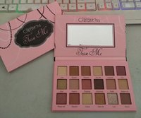 New arrival Beauty creations tease me eyeshadow palette 18 C...