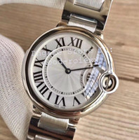 33mm HBB V6 Factory Woman' s Fashion Watch Swiss Quartz ...
