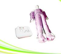 전문 스파 살롱 사용 presoterapia pressotherapy detox 슬리밍 presssotherapy 기계