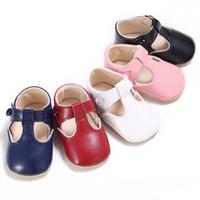 Scarpe da bambino, soft suola e scarpe da bambino Primo camminatore
