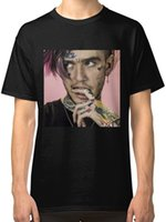 Lil Peep T shirt Men casual gift tee USA Size S- 3XL