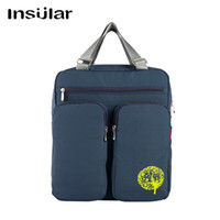 Insular New Arrival Hot Style Multifunctional Waterproof Bab...