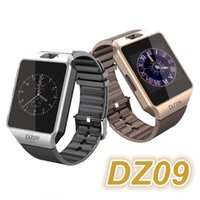 Smart Watch DZ09 With 1. 56 inch Support Bluetooth SIM Slot P...