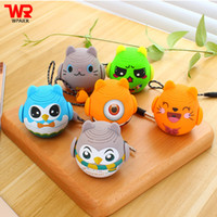 WPAIER K02 Wireless Bluetooth speaker Lovely cartoon portabl...