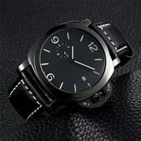 AAA Top brand Designer Luxury men' s watches Genuine Lea...