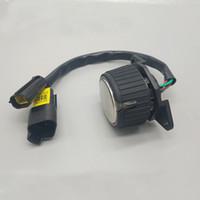 Elektronik Parçalar Accel Arama Assy 21Q4-20812 Ekskavatör R215 R225 için Gaz Kelebeği Topuzu