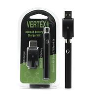 정점 예열 소호 VV 물집 배터리 CE3 카트리지 Vape 메터 법 메트릭스를 들어 USB와 510 실 350mAh 빠른 난방 버드 배터리