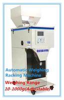Lebensmittelverpackungsmaschine Granulat für pulverförmige Verpackungen, Abfüllmaschine, hochwertige Version 10-999g