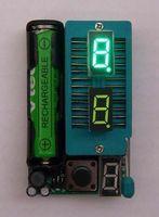 Freeshipping IC LED-tester * OptoCoupler LM399 DIP-chiptester Model Nummer Detector Digitale Geïntegreerde Circuit Tester KT152