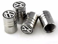 Auto Car Accessories Wheel Tire Valves Tyre Stem Air Caps Co...