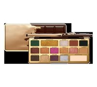 new arrive Limited Edition makeup Chocolate Gold Bar Metalli...