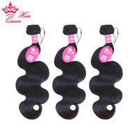 Queen Hair 100% UNPROCESSED Brazilian Virgin BEST TOP Qualit...