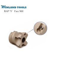 APMT1135 RAP RAP300R- 50- 22- 4T Degree Positive Face Mill Head...