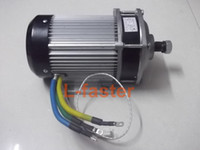 60V72V 1500W Electric Tricycle BLDC Motor Electric Mini Car ...