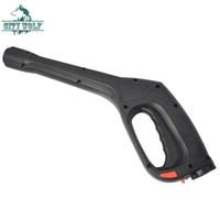 City Wolf Alta presión Wahser Pistola de agua Pistola Lanza Boquilla para Patriot / Faip / Husky / Old Bosch arandela del coche accesorio del coche