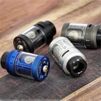Top quality ZEUS RTA Tank 4ml Capacity Leak proof ZEUS RDA E...