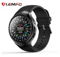 Intelligence Wrist Watch Circular Screen Security Excellent ...