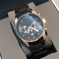 2018 Men Military Sports Wristwatch AAA Quality stainless St...