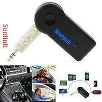 bluetooth transmitter for audio receiver Aux Mini 3. 5mm Jack...